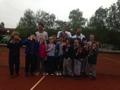 TTC Kids - Creveni turniri & Teniska olimpijada 2014