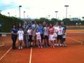 TTC Kids - Narančasti & Zeleni turnir 2014