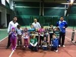 Prosinac u Tennis teamu Cerezin