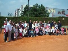 TTC Kids - Crveni turnir 2013