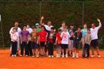 TTC Kids - Narančasti & Zeleni turnir 2013